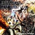 INTERNAL SUFFERING - Awakening Of The Rebel CD