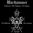 WARHAMMER - The Doom Messiah CD (digipak)