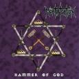 MORTIFICATION - Hammer Of God CD (digipak)