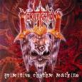 MORTIFICATION - Primitive Rhythm Machine CD (digipak)