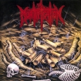 MORTIFICATION - Scrolls Of The Megilloth CD (digipak)