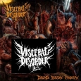 VISCERAL DISORDER - Dead Body Party CD