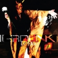 GRIDLINK - Orphan CD (digipak)