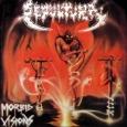 SEPULTURA - Morbid Visions/Bestial Devastation CD