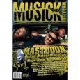 MUSICK - #8(3)/2014 Magazine