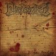 BLOODSOAKED - Religious Apocalypse CD
