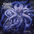 DIG ME NO GRAVE - Cosmic Cult CD