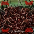 PARASITIC EJACULATION / GOREPOT / INTESTINAL ALIEN REFLUX / TRAUMATOMY - 4-Way S