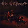 GOD DETHRONED - Ravenous CD