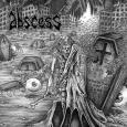ABSCESS - Horrorhammer CD (Super Jewel Box)
