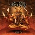 CATTLE DECAPITATION - Karma Bloody Karma CD