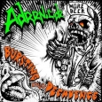 ADRENICIDE - Bursting Into Decadence CD