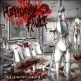 HARMONY FAULT - Savage Horror Dementia CD