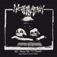 ENCOFFINATION - III - Hear Me, O' Death DELUXE CD