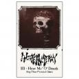 ENCOFFINATION - III - Hear Me, O' Death MC