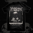 ENCOFFINATION - III - Hear Me, O' Death T-SHIRT (L)