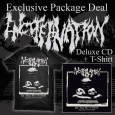 ENCOFFINATION - III - Hear Me, O' Death DELUXE CD+TS [L]