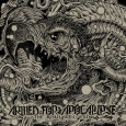 ARMED FOR APOCALYPSE - The Road Will End CD