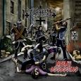 MÖRBID CARNAGE - Night Assassins CD (Super Jewel Box)