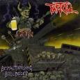 FASTKILL - Bestial Thrashing Bulldozer CD (Super Jewel Box)