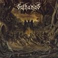 SATHANAS - Crowned Infernal CD