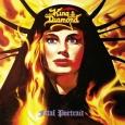 KING DIAMOND - Fatal Portrait CD