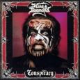KING DIAMOND - Conspiracy CD