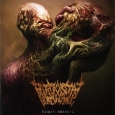 PAROXYSMAL BUTCHERING - Human Smasher CD