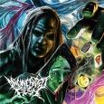 INCINERATED FLESH - Murder on Acid CD
