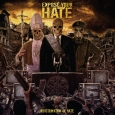 EXPOSE YOUR HATE - Indoctrination of Hate CD