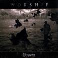 WORSHIP - Dooom CD (digipak)