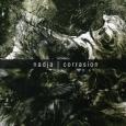 NADJA - Corrasion CD