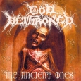 GOD DETHRONED - The Ancient Ones CD