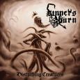 SINNERS BURN - Disturbing Creatures CD