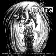 MORTHRA - Desecrated Thoughts (From Insane Minds) CD