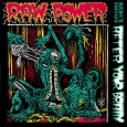 RAW POWER - After Your Brain CD (digipak)