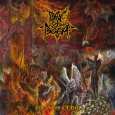 DAY OF DOOM - The Gates Of Hell CD
