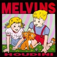 MELVINS - Houdini CD
