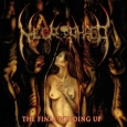 NECROPHAGO - The Final Winding Up CD (digipak)