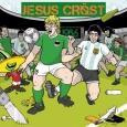 JESUS CROST - 1986 CD (digisleeve)