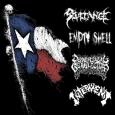 SEVERANCE / INTERMENT (USA) / DEMONIACAL GENUFLECTION / EMPTY SHELL - 4Way Split
