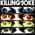 KILLING JOKE - Extremities, Dirt And... 2xLP