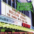 NUCLEAR ASSAULT - Live at the Hammersmith Odeon LP