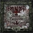 "PAGANIZER / GRAND SUPREME BLOOD COURT - Split 7""EP (PURPLE)"