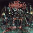 VOMITORY - Blood Rapture LP