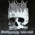 MORSTICE - Deathography 1992-1995 CD