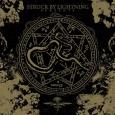 STRUCK BY LIGHTNING - Serpents CD