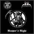 ABIGAIL / SIGN OF EVIL - Split CD