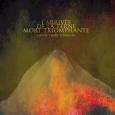 GNAW THEIR TONGUES - L'Arrivee de la Terne Mort Triomphante CD (digipak)