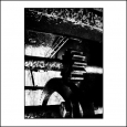 HAL HUTCHINSON - Wreckage Installations & Metalworks CD (DVD case)